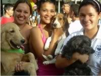 Familia-y-sus-perros