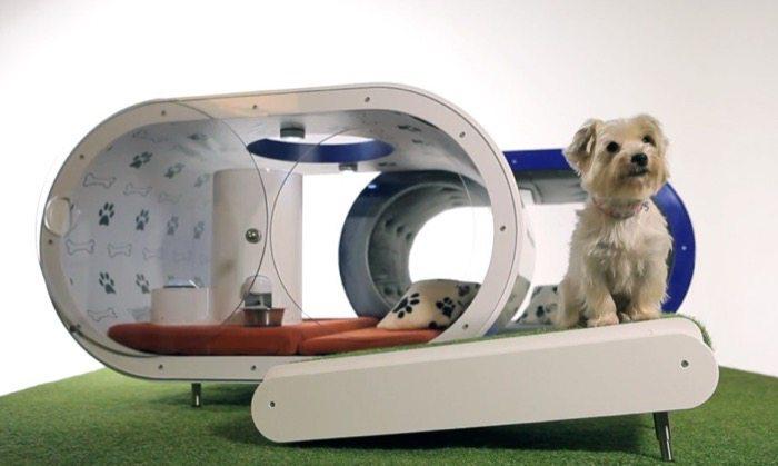 Casetas para perros Samsung